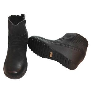 Keen Women's Zurich Low Boot Black 7M NEW!